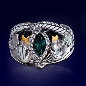 Herr der Ringe - Aragorns Ring