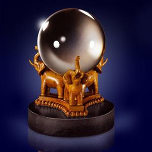 exklusive geschenke hogwarts kristallkugel. Black Bedroom Furniture Sets. Home Design Ideas