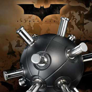 Batman Mini Mine Briefbeschwerer