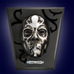 Lucius Malfoy - Maske Preisvergleich
