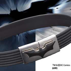 Batman The Dark Knight - Gummiarmband