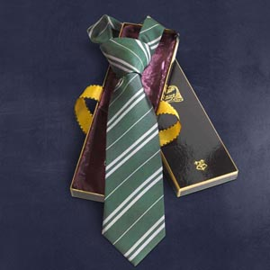 Slytherin Krawatte