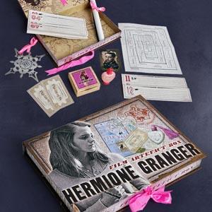 Hermine Granger Artefakt Box
