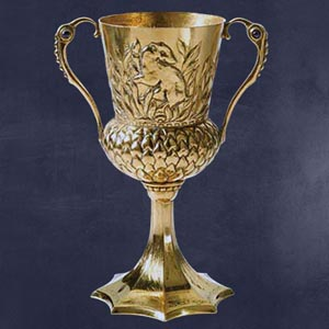 Harry Potter - Hufflepuff Kelch Preisvergleich