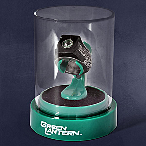 Green Lantern - Ring Replik