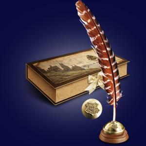 Hogwarts Schreibfeder