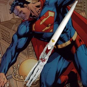 Superman Brieföffner